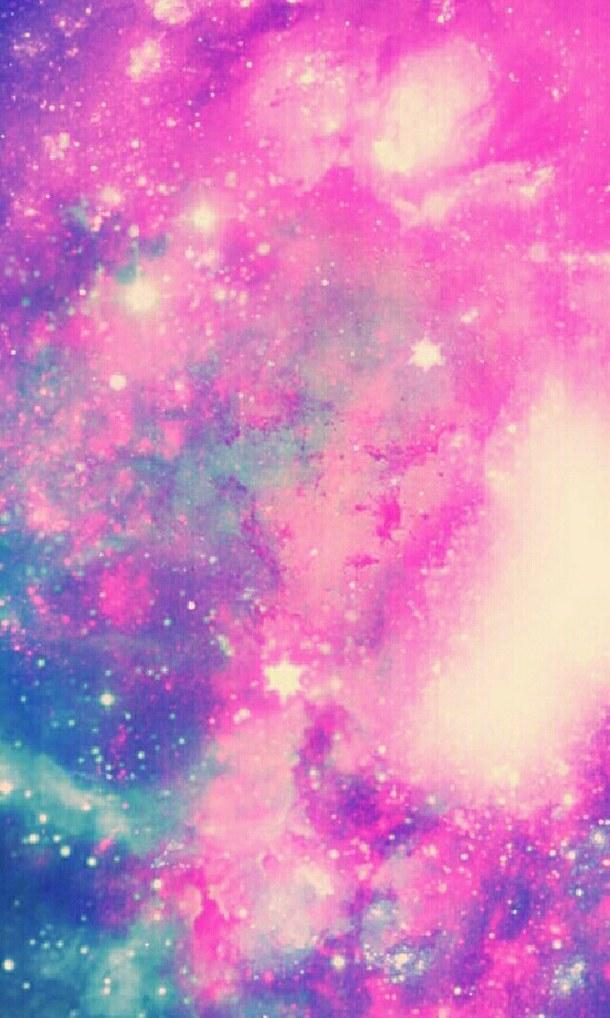 Pretty Galaxy Backgrounds Sf Wallpaper