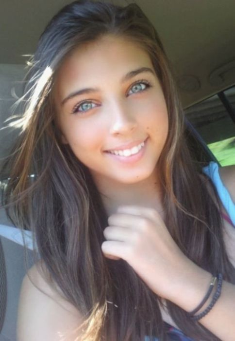 pretty girls   pretty girl with blue eyes 5 Great Tips on How To