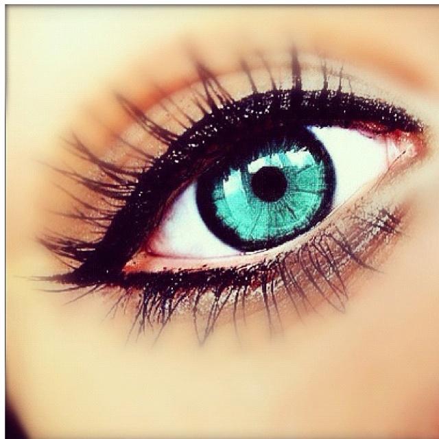 1000+ ideas about Pretty Eyes on Pinterest   Eyes, Casual eye