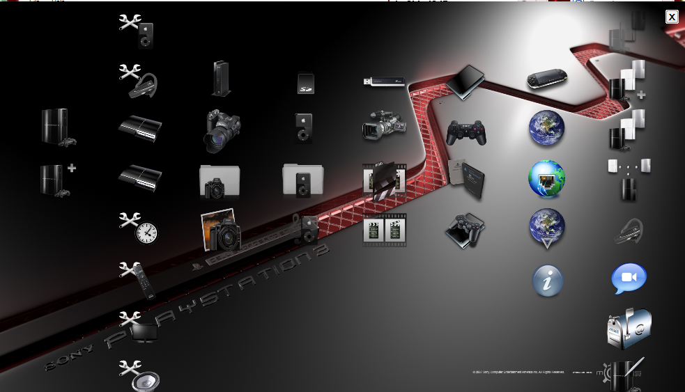 PS3 Backgrounds Download Group (57+)