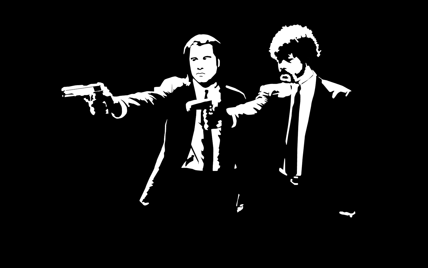 Pulp Fiction HD Wallpapers and Backgrounds