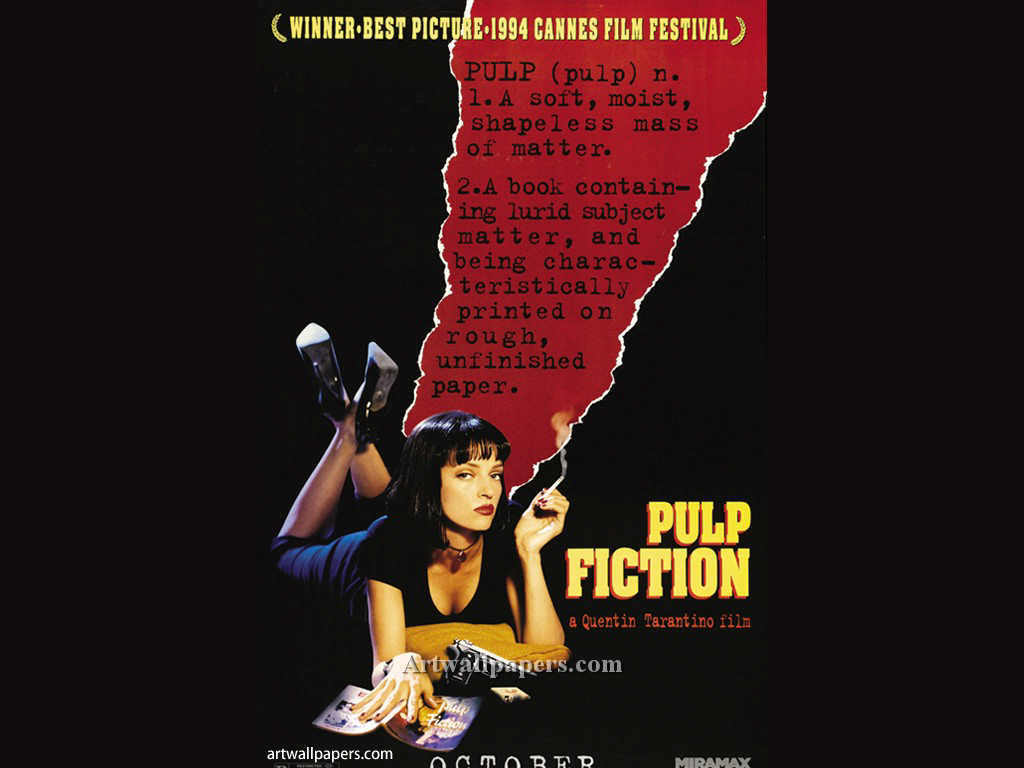 Pulp Fiction images Pulp Fiction HD wallpaper and background