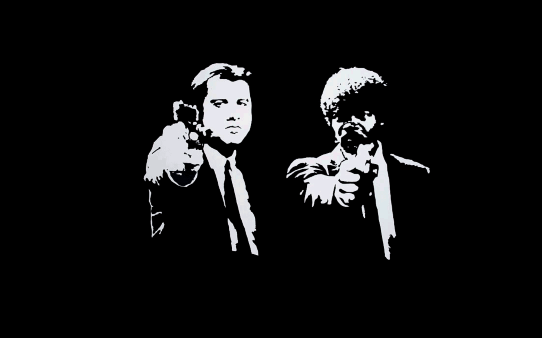 Pulp Fiction Backgrounds Group (72+)