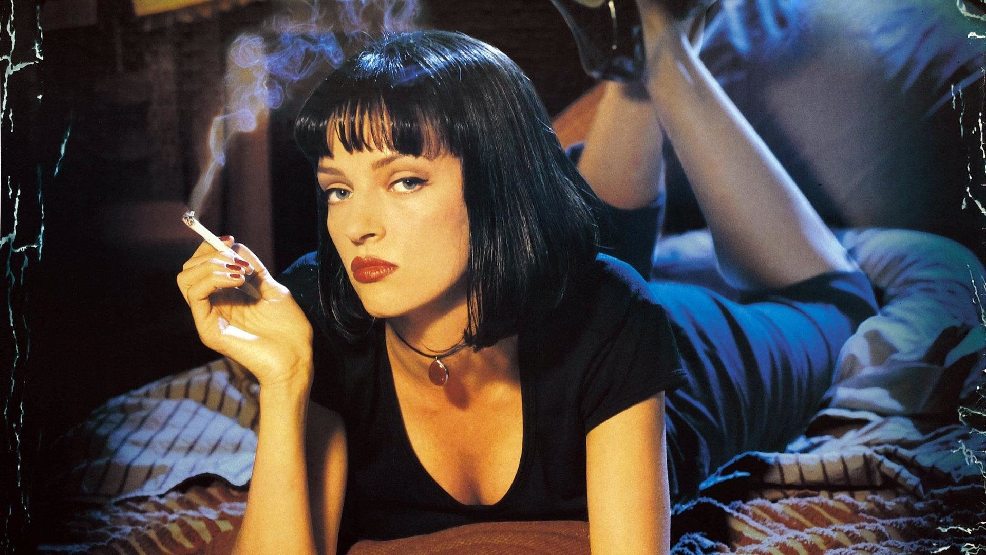 56 Pulp Fiction HD Wallpapers | Backgrounds - Wallpaper Abyss