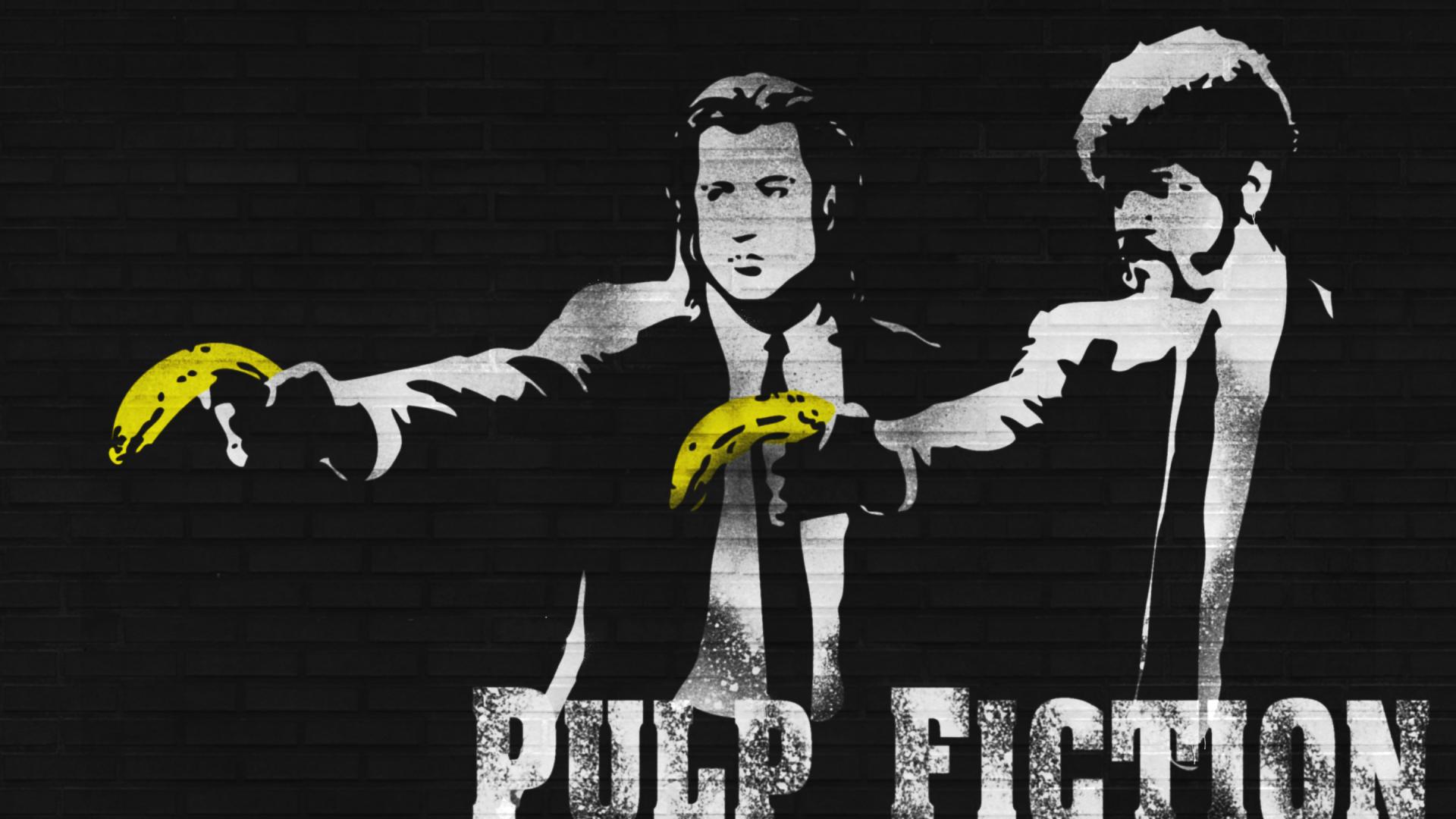 Pulp Fiction Wallpaper Hd Sf Wallpaper