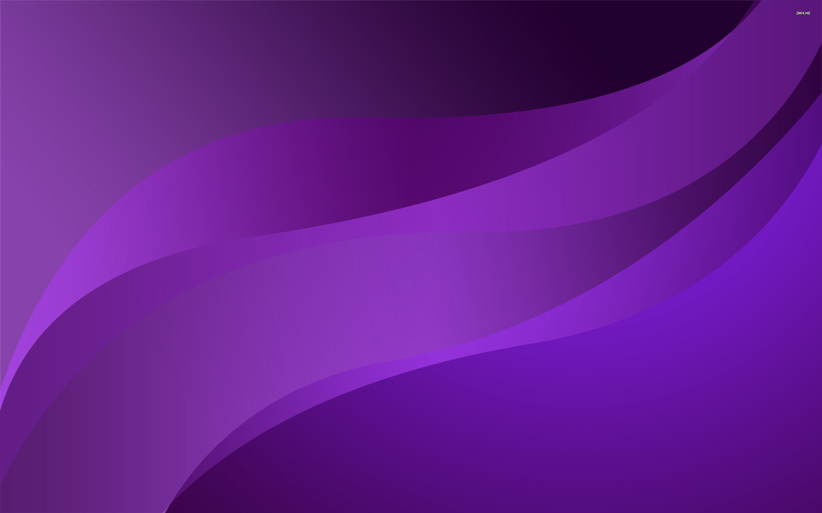 Solid Purple Wallpaper