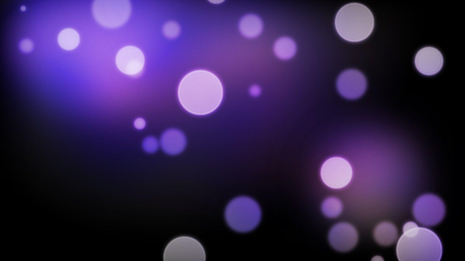 Purple Desktop Wallpaper Hd