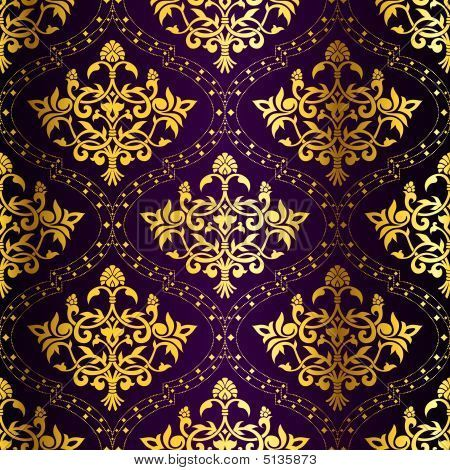 Love this pattern   | My Style | Pinterest | Wallpapers, Gold and