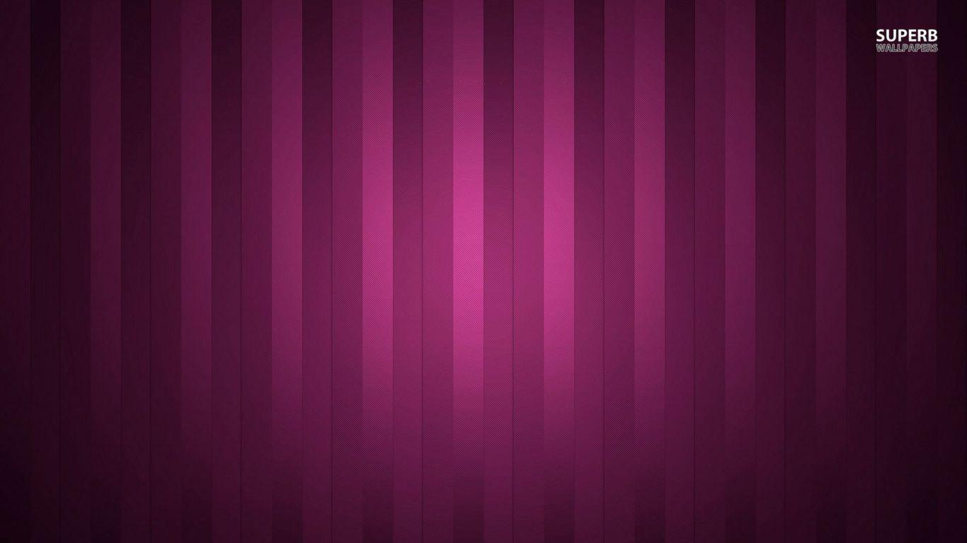 Striped Wallpaper DIY John Lewis