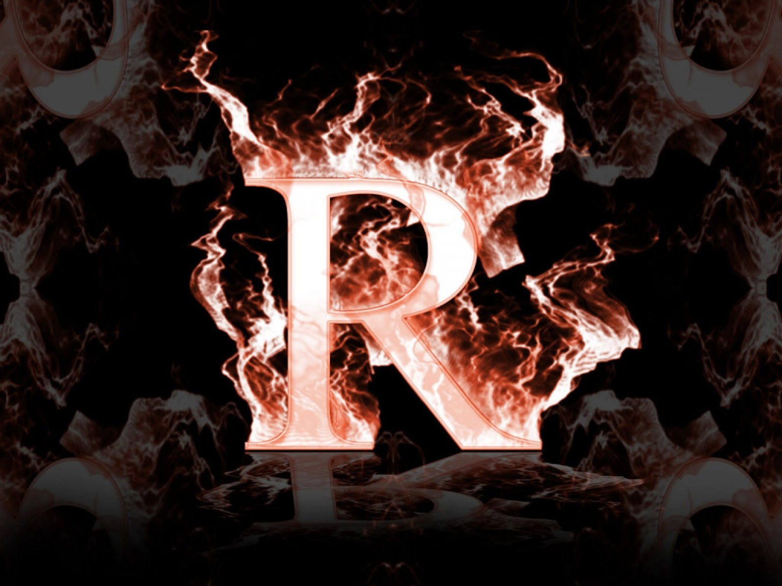 R Wallpaper - WallpaperSafari