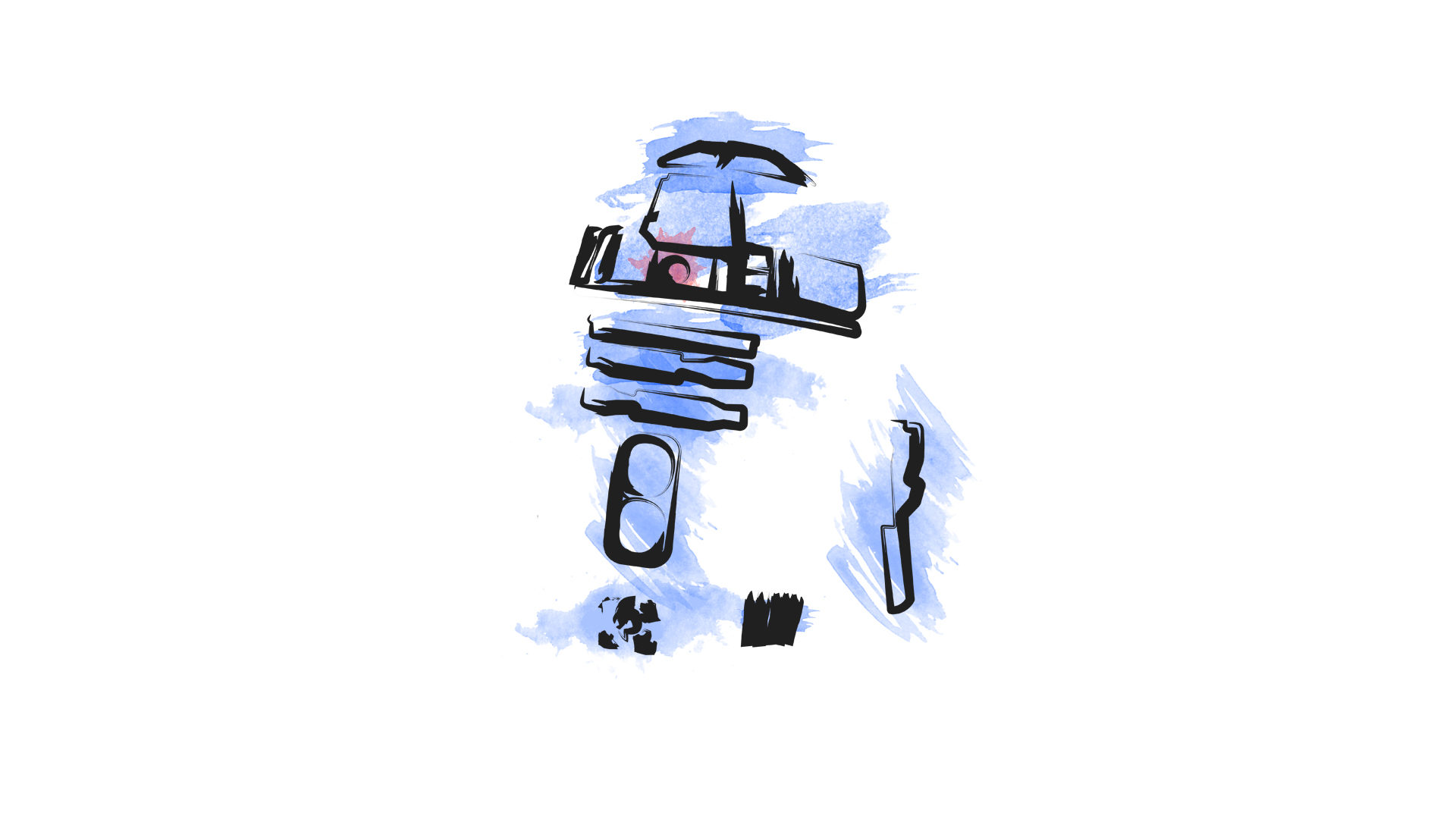 R2d2 Wallpaper | HD Picturez