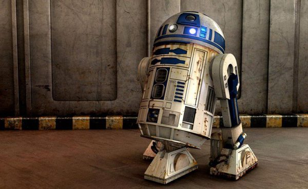 r2d2 wallpaper HD