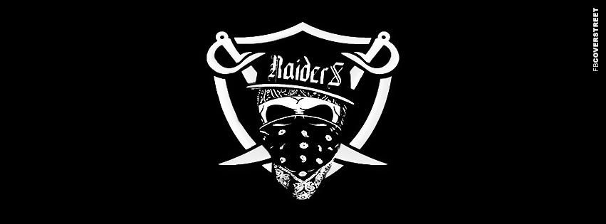 Oakland Raiders Logo Wallpaper - WallpaperSafari