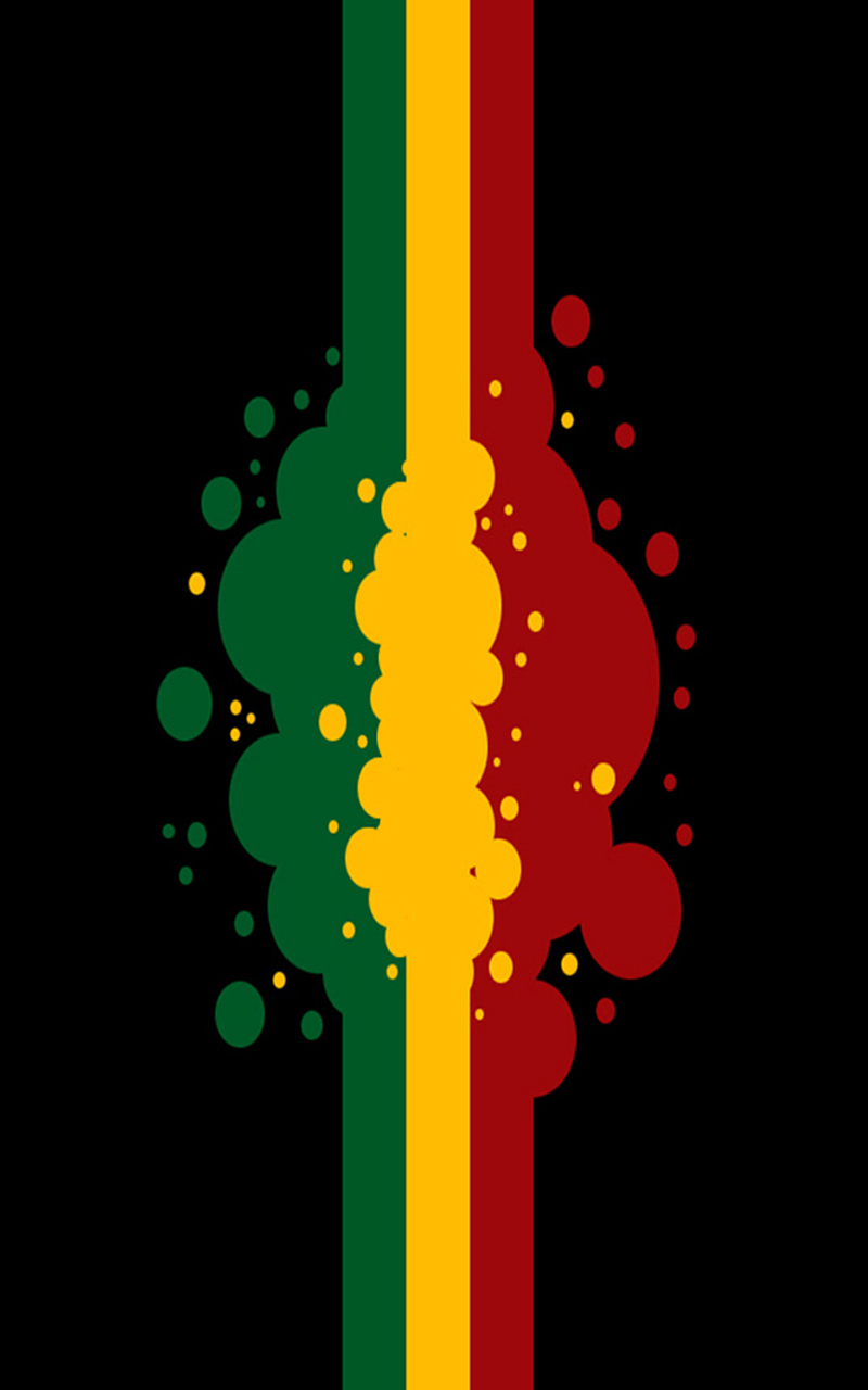 Rasta iphone wallpaper Group (44+)