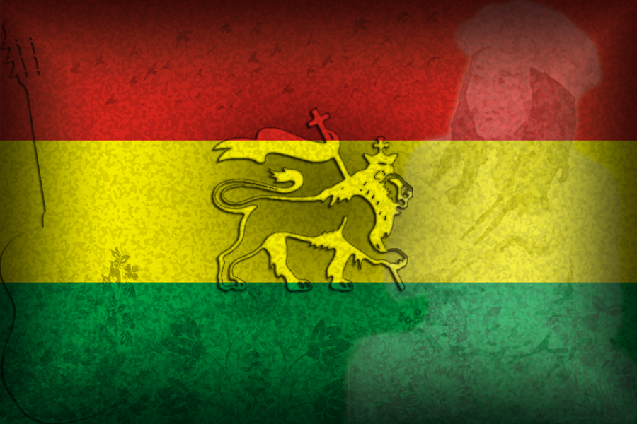 Rasta Flag Wallpapers Group (52+)