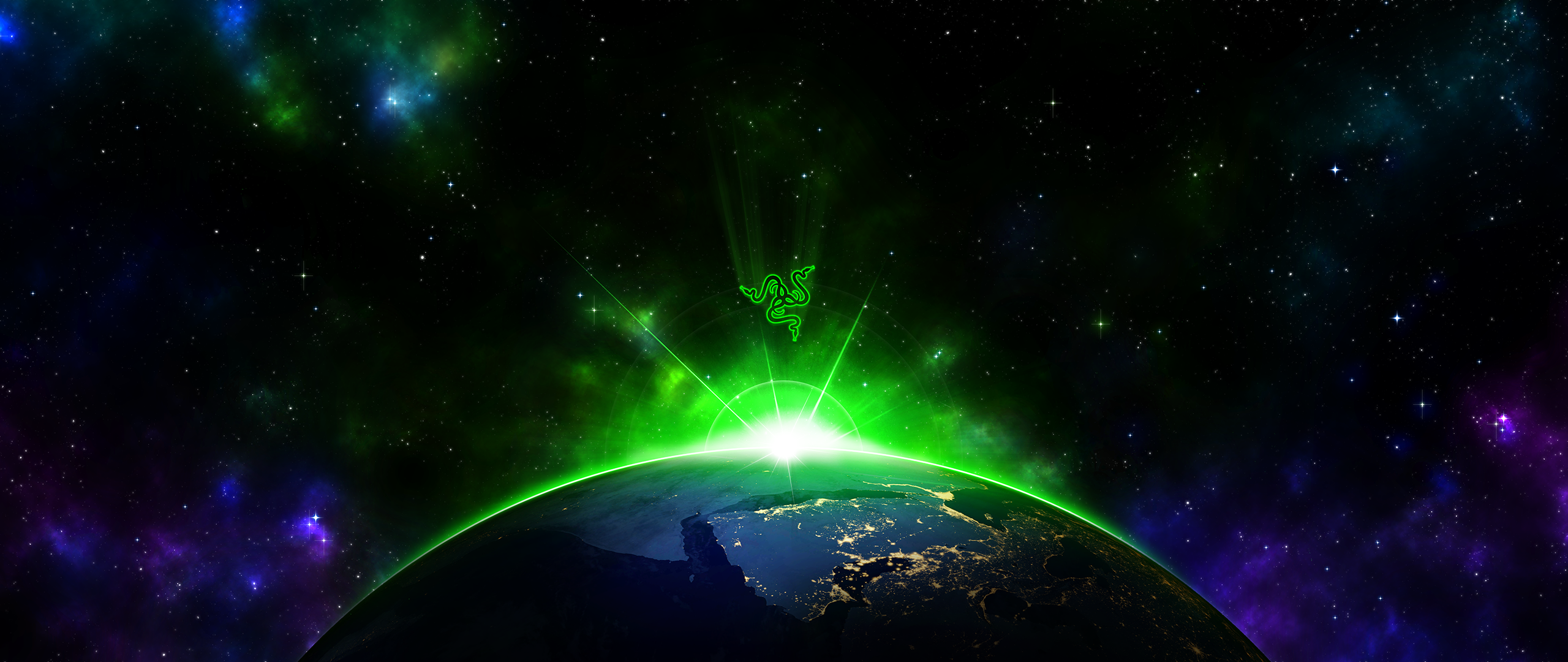 Razer Wallpaper Hd