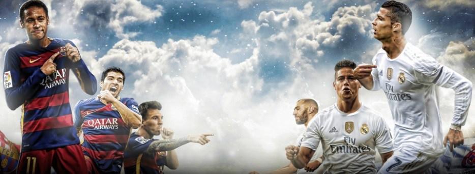 Real Madrid Vs Barcelona Wallpaper Sf Wallpaper