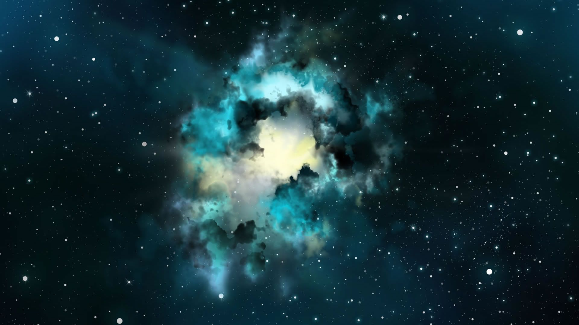Real Space Wallpaper Group 81