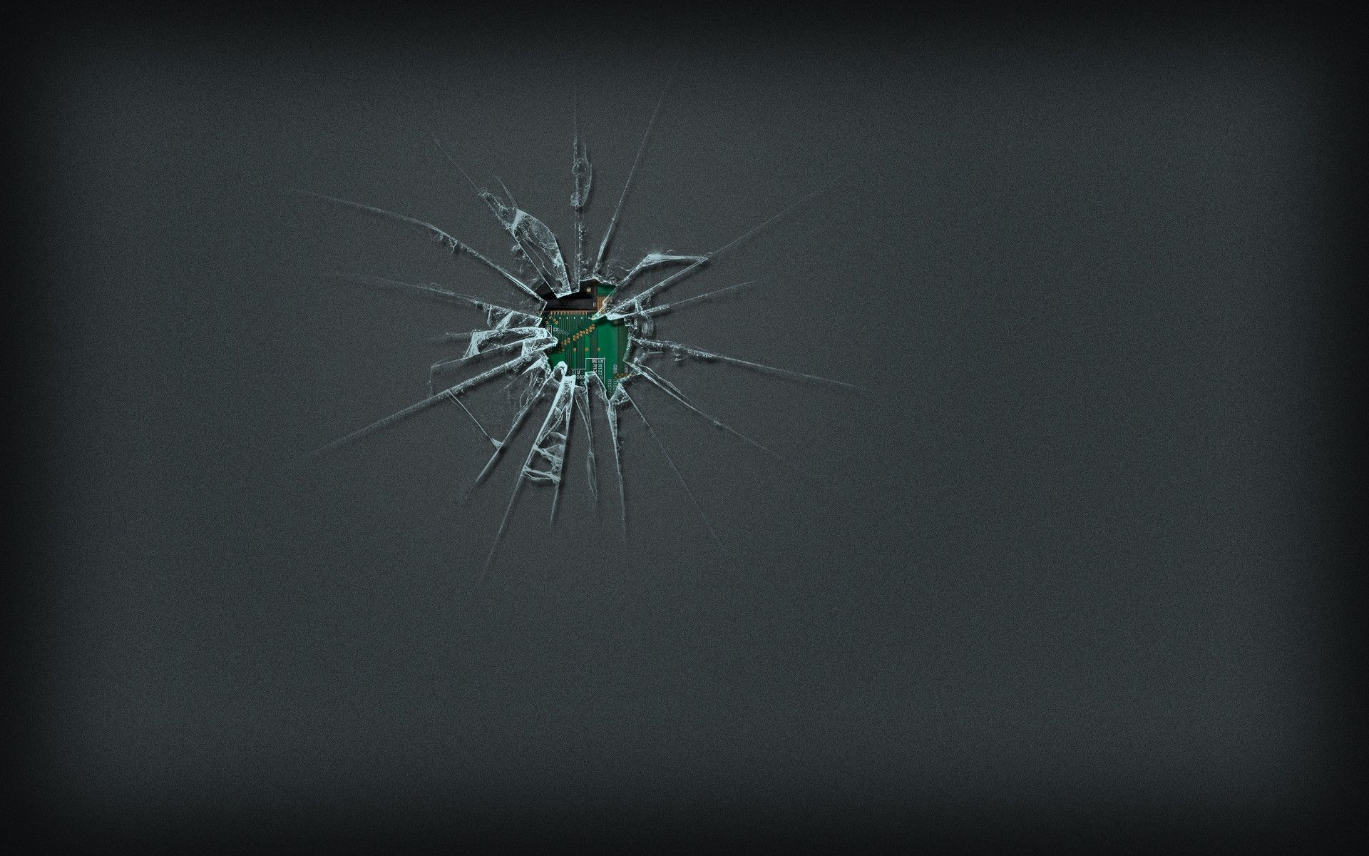 Realistic cracked screen wallpaper sf wallpaper screen crack wallpapers group 68 voltagebd Gallery
