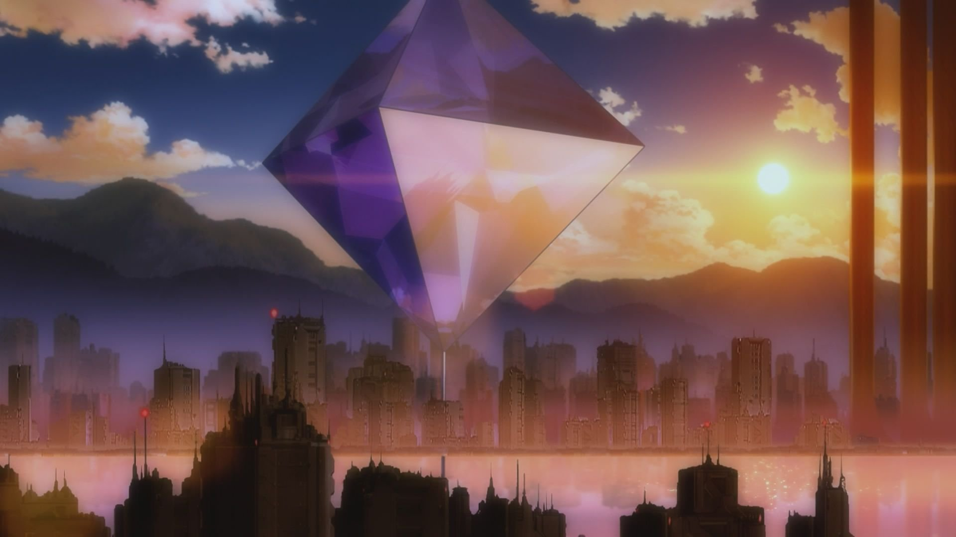 Rebuild Of Evangelion Wallpaper Desktop Background
