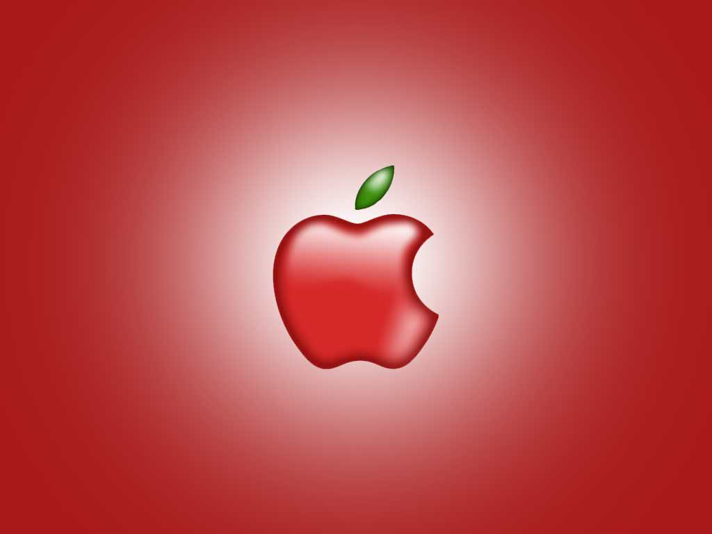 Red Apple Wallpaper Sf Wallpaper