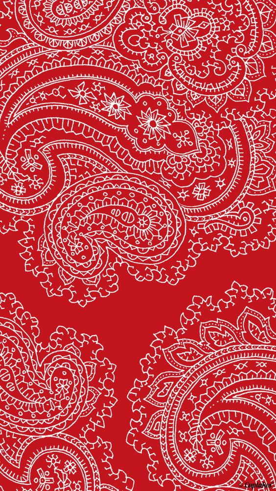 Red bandana wallpaper - SF Wallpaper