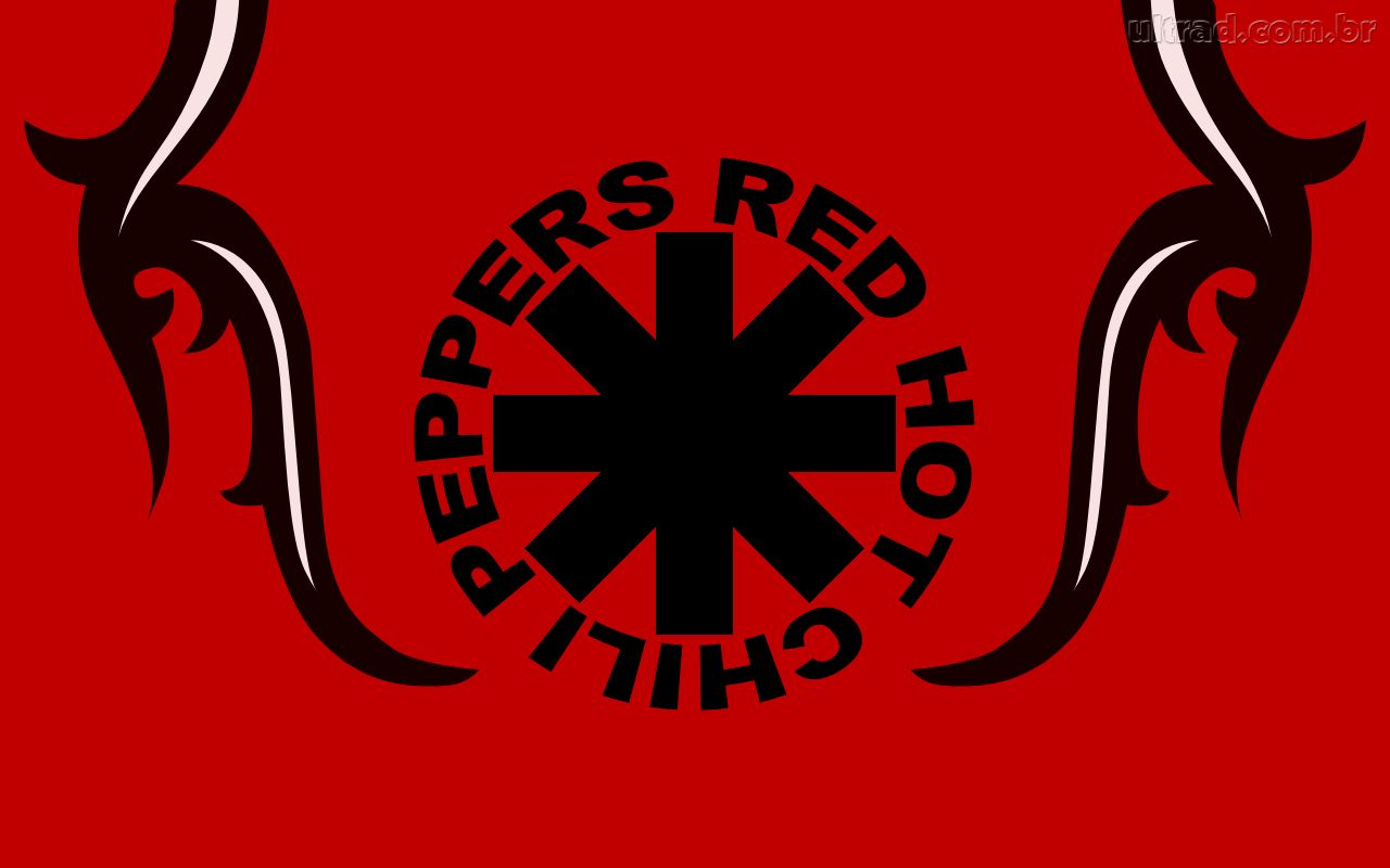 red hot chili peppers wallpaper HD
