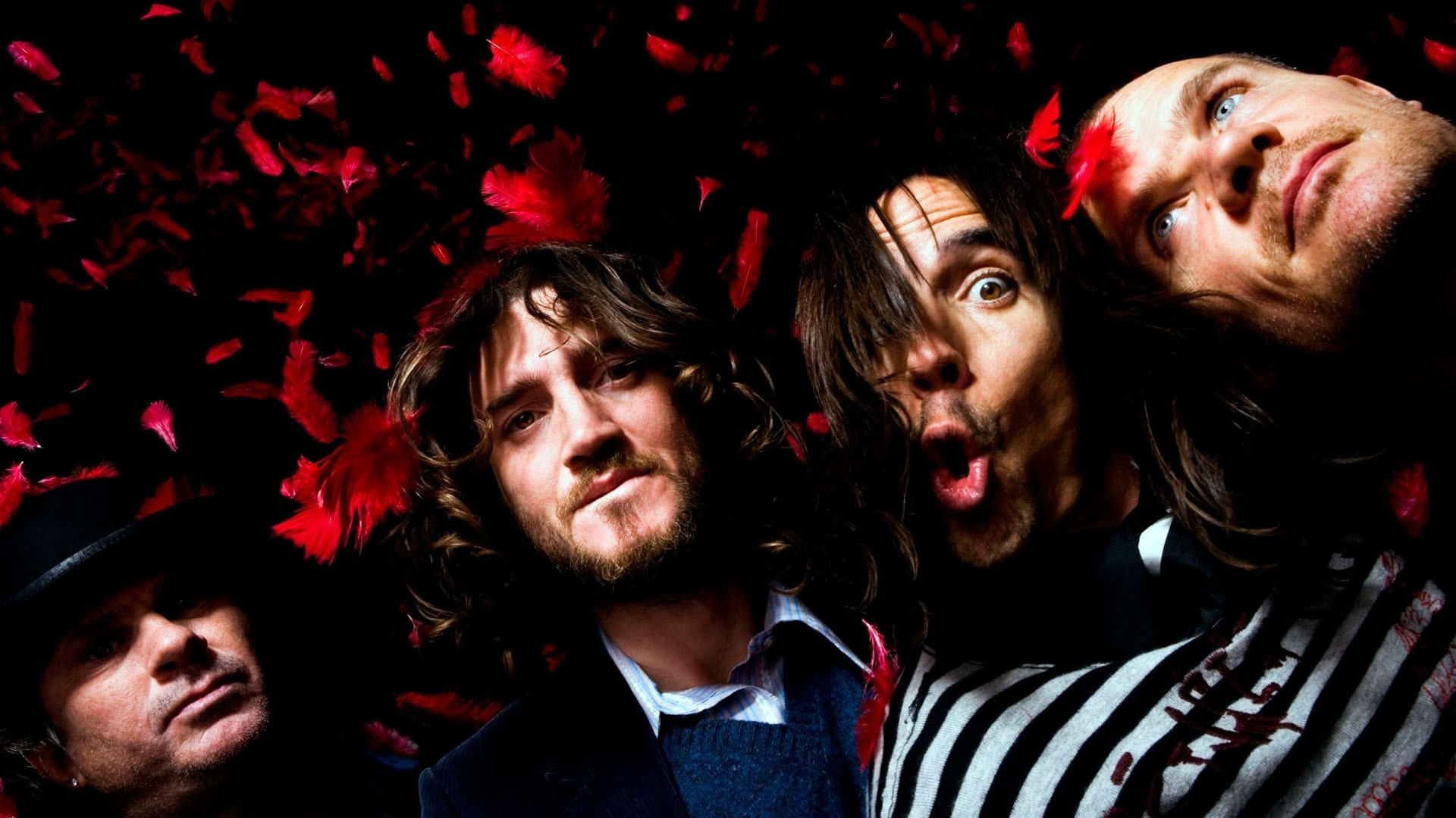 Red Hot Chili Peppers Wallpapers HD / Desktop and Mobile Backgrounds