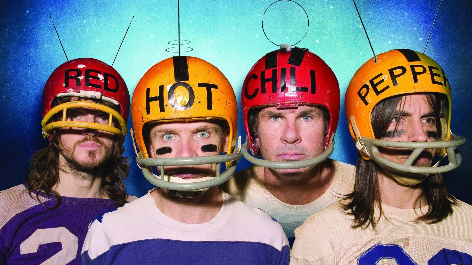 Red Hot Chili Peppers Wallpaper HD Images | Ten HD Wallpaper