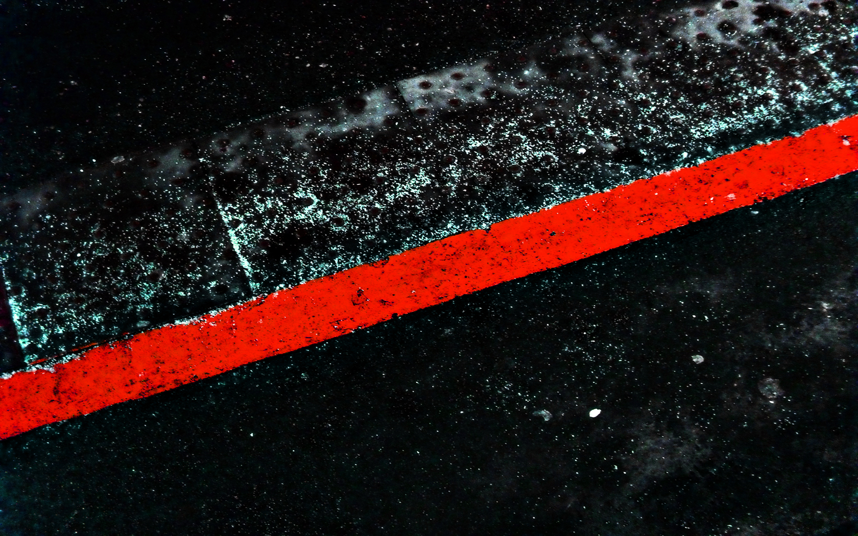 The Line Wallpaper Set - Red by shaggysivirus on DeviantArt