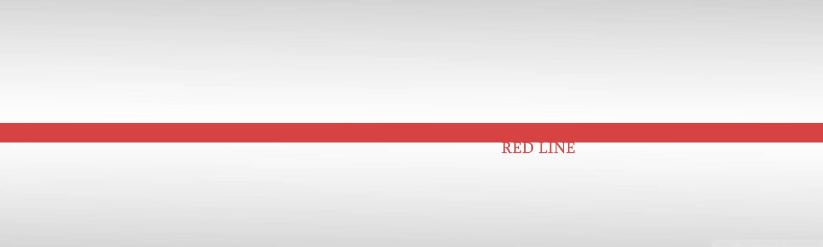 RED LINE HD desktop wallpaper : Widescreen : High Definition