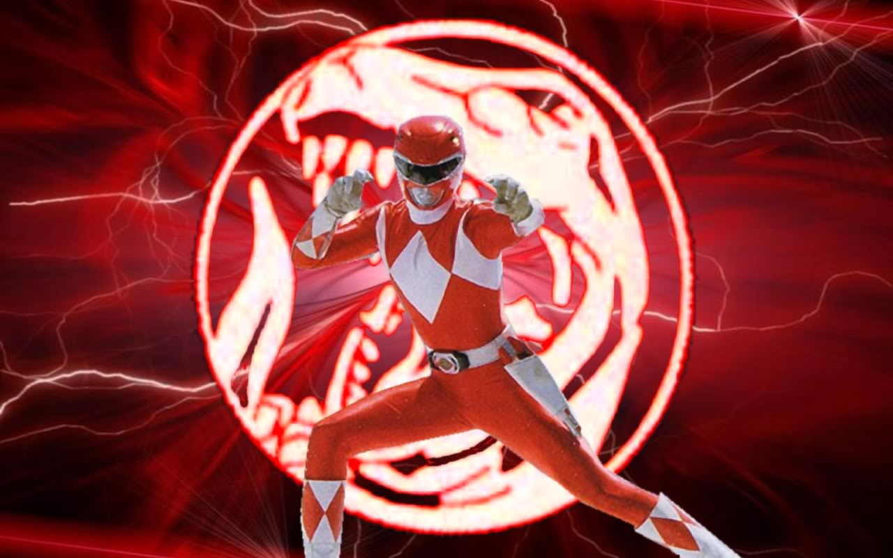 Power Rangers Background Free Download By Rustam Furzey