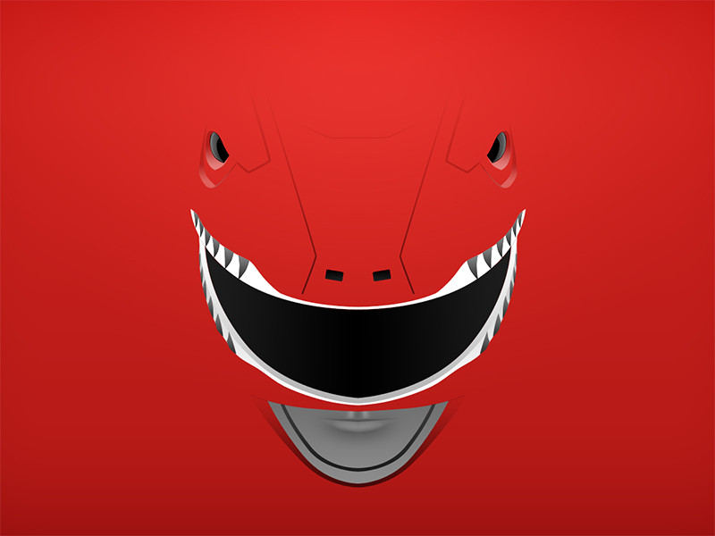 Red Ranger Wallpapers Group (69+)