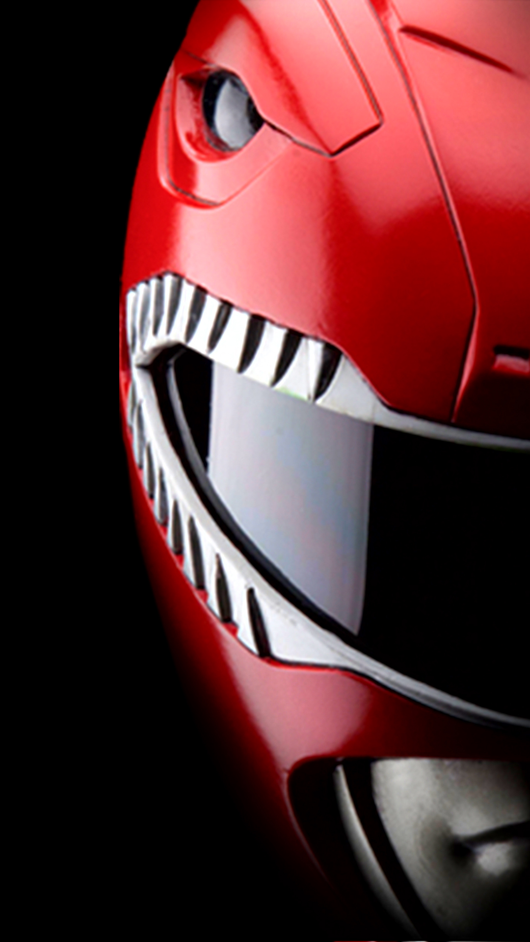 Power Rangers HD Wallpaper For Your HTC Smartphone