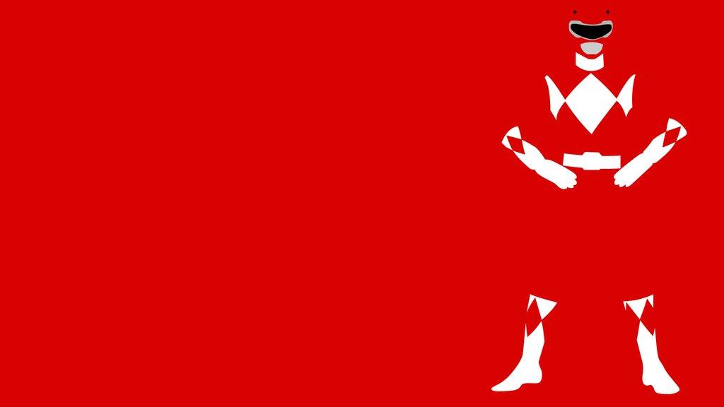 Red Ranger Wallpaper - WallpaperSafari