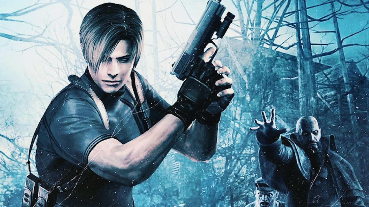 Resident Evil 4 Wallpapers Sf Wallpaper