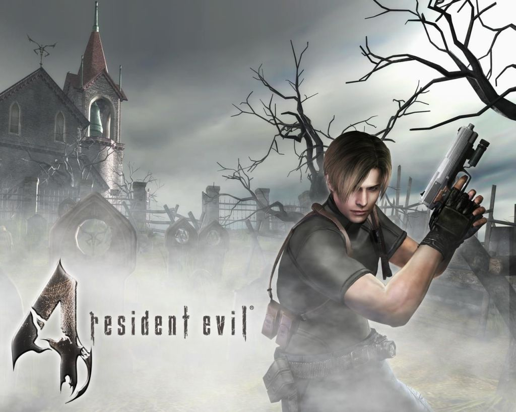 Resident Evil 4 Wallpapers Sf Wallpaper