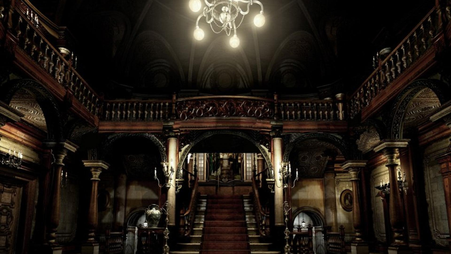 Awesome Resident Evil Pictures and Wallpapers (42+)