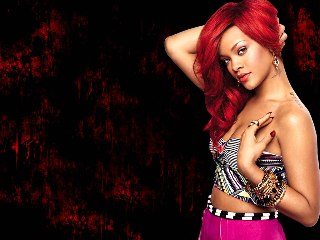 Rihanna Wallpaper | Rihanna HD Wallpapers - Filmibeat