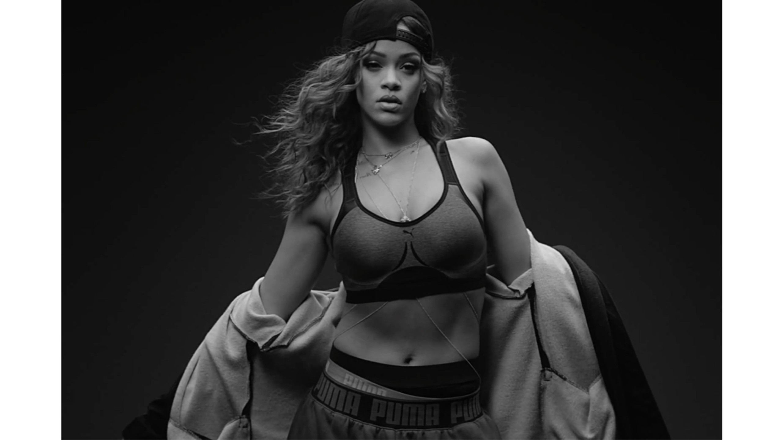Cool 4K Rihanna Wallpaper | Free 4K Wallpaper