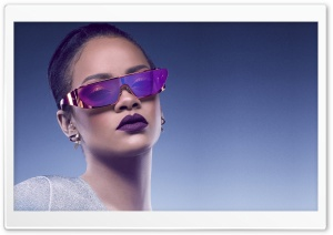 WallpapersWide com | Rihanna HD Desktop Wallpapers for Widescreen