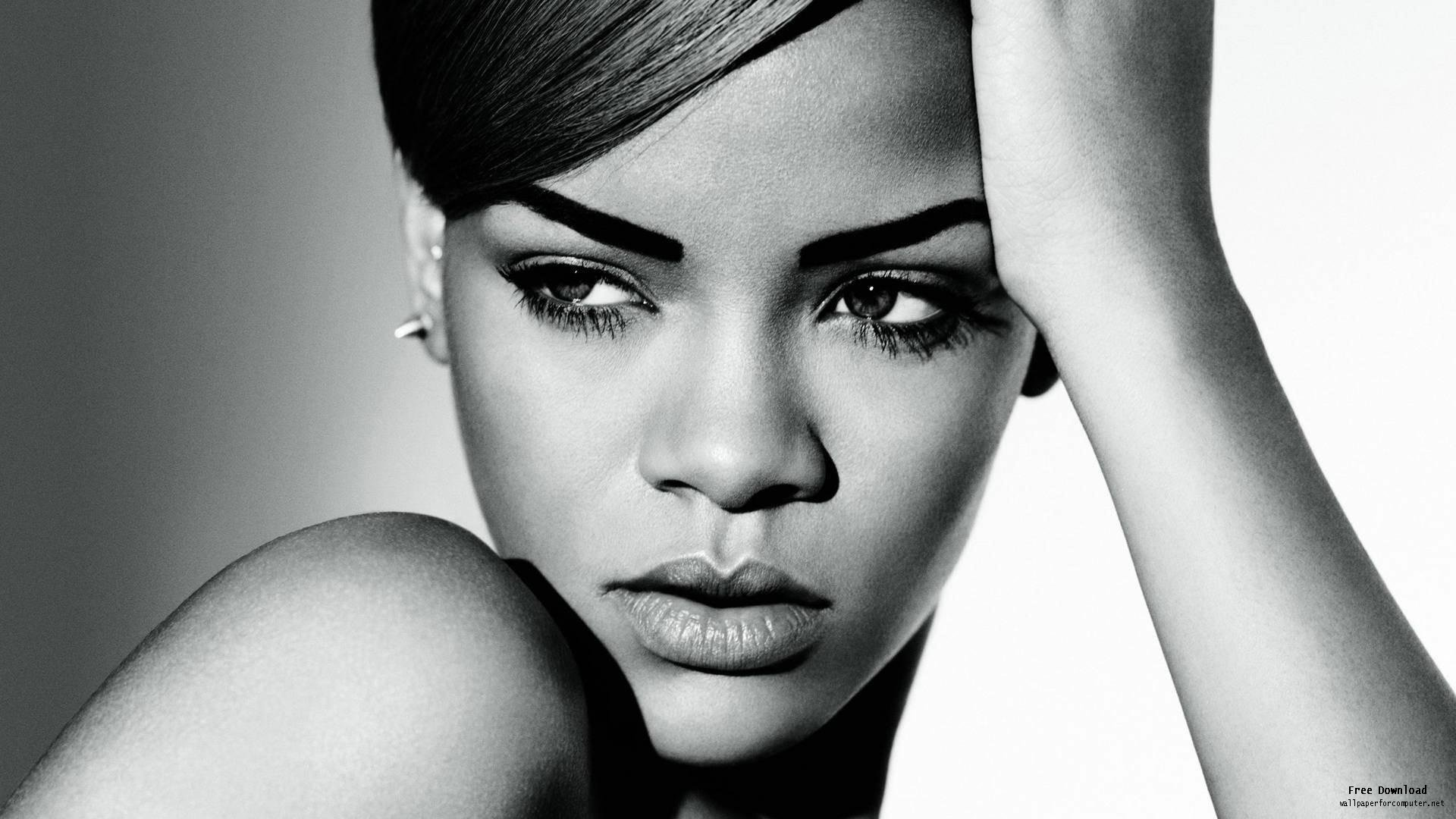 Rihanna Wallpaper HD #6970953