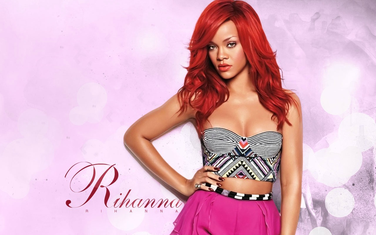 30+ Beautiful Rihanna Wallpapers 100% Quality HD