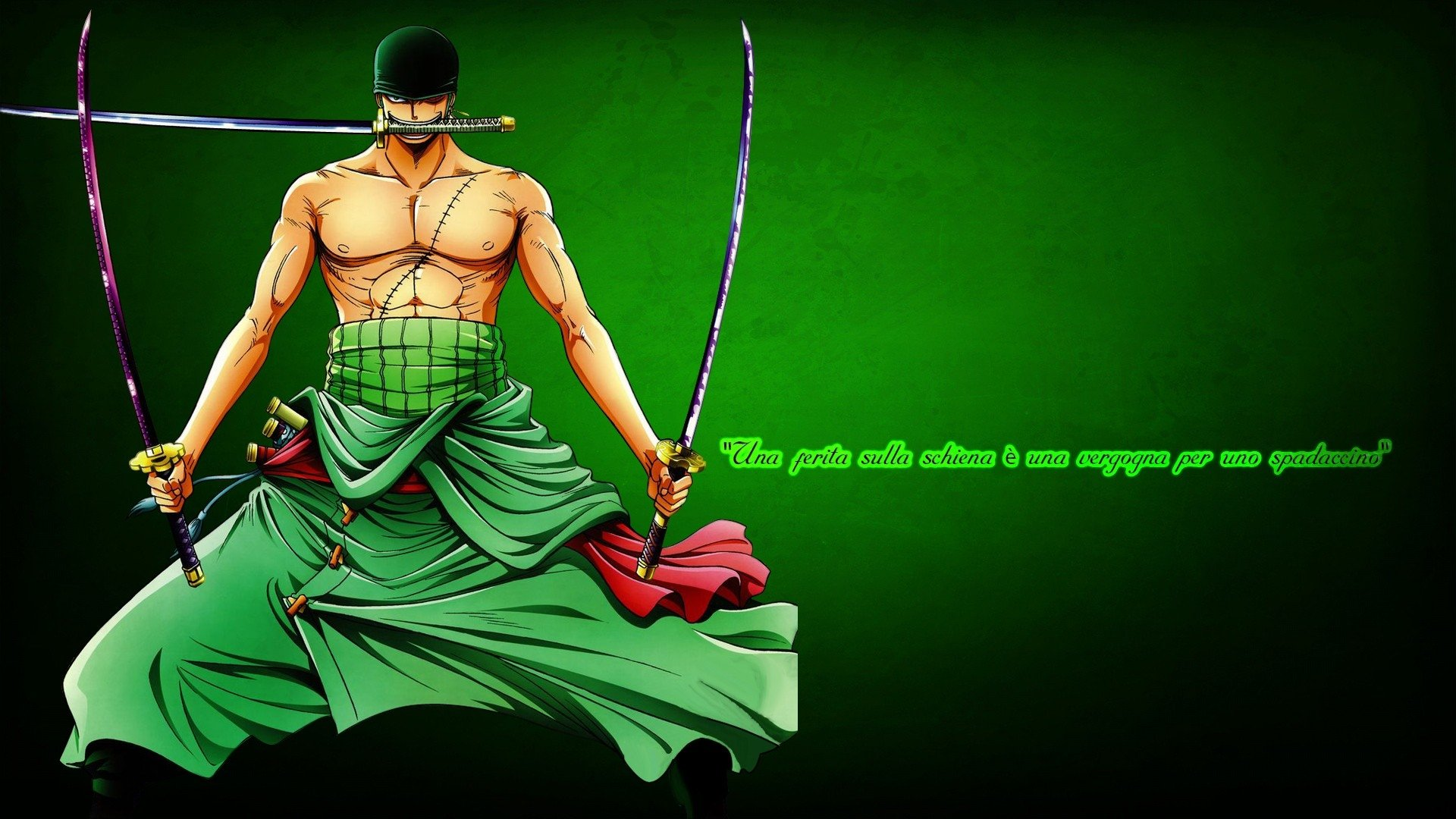 179 Zoro Roronoa HD Wallpapers | Backgrounds - Wallpaper Abyss