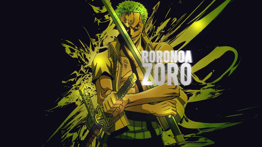 Wallpapers, signatures    on Zoro-Roronoa-FanClub - DeviantArt