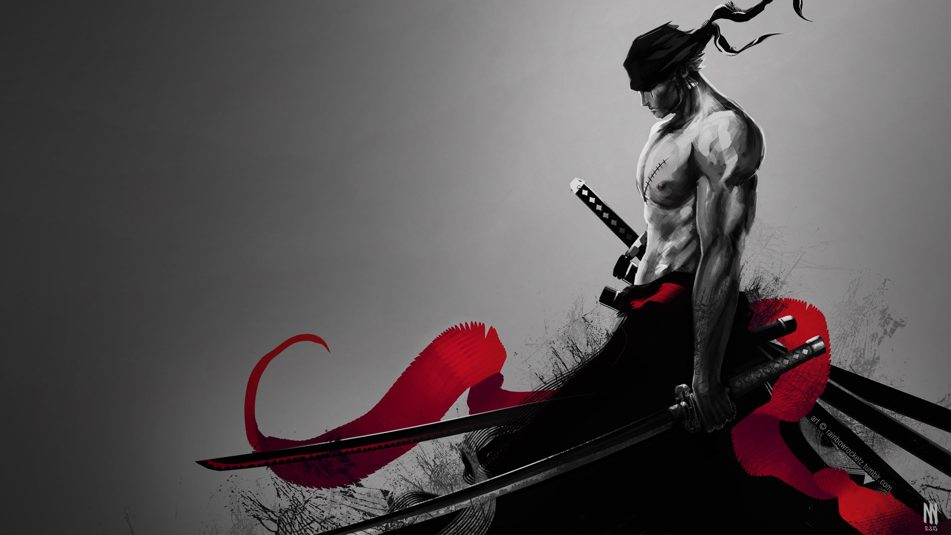 78 Best images about roronoa zoro on Pinterest | Wallpaper for