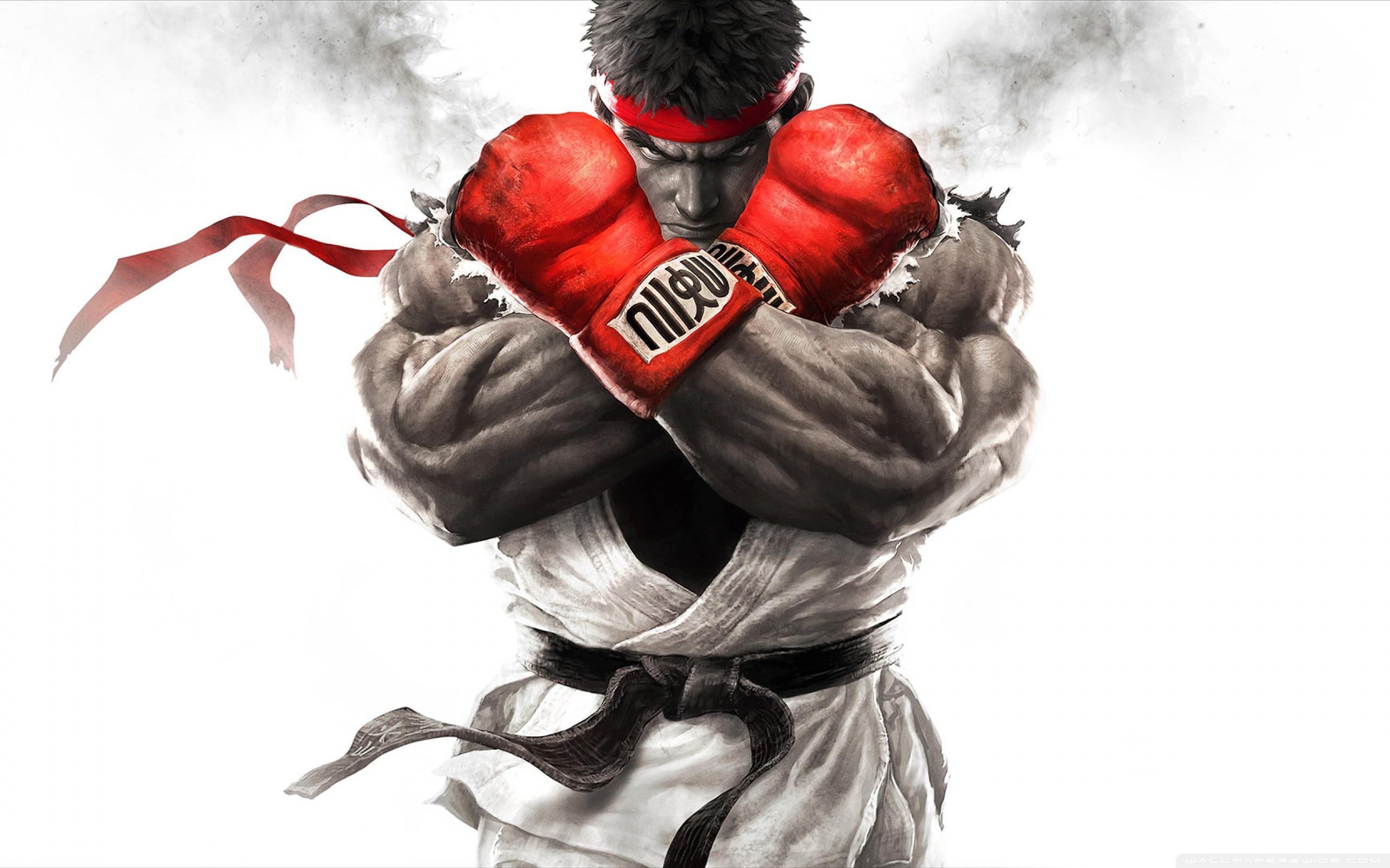 WallpapersWide com | Street Fighter HD Desktop Wallpapers for
