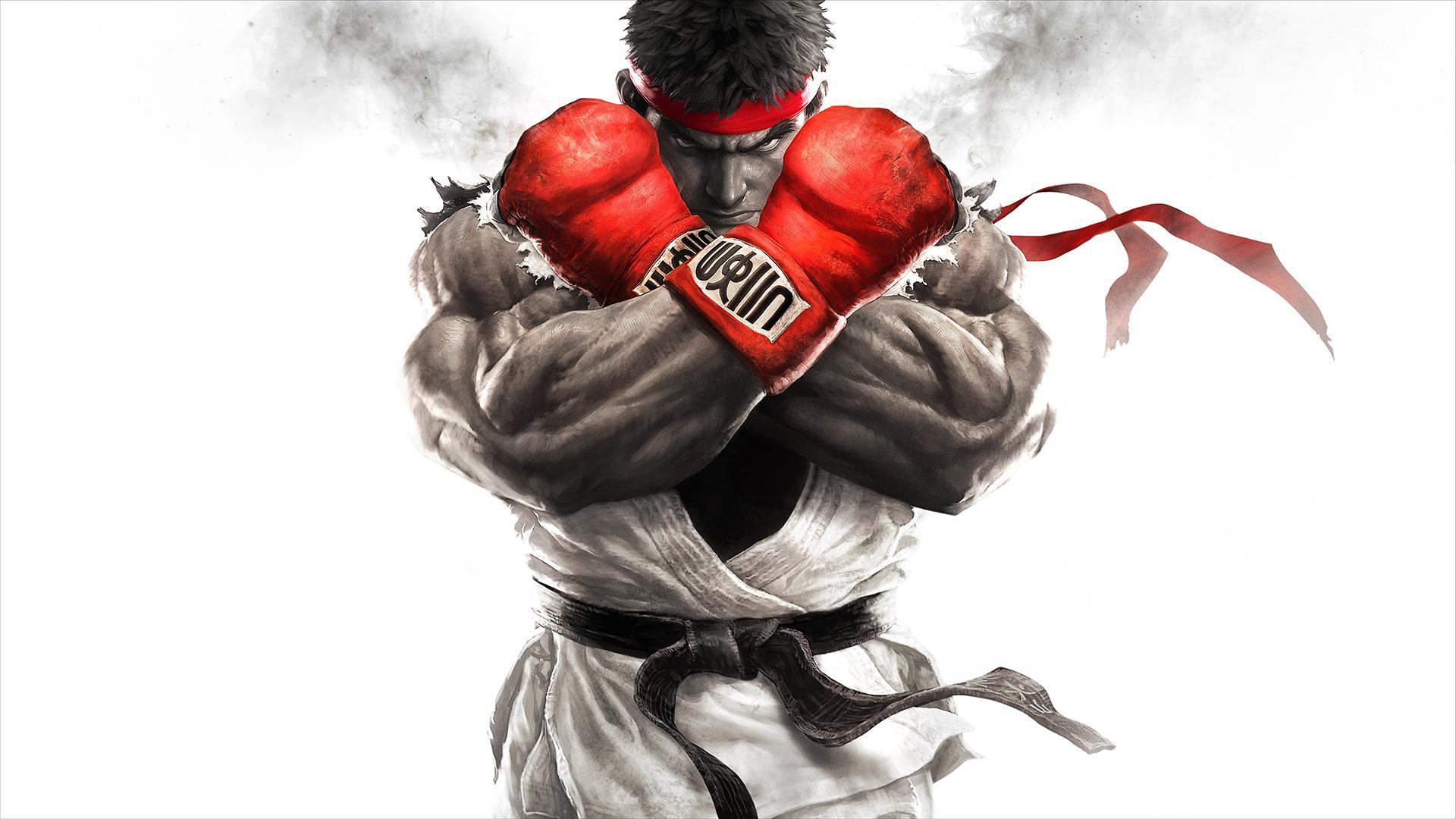 Street Fighter Ryu Wallpaper Sf Wallpaper