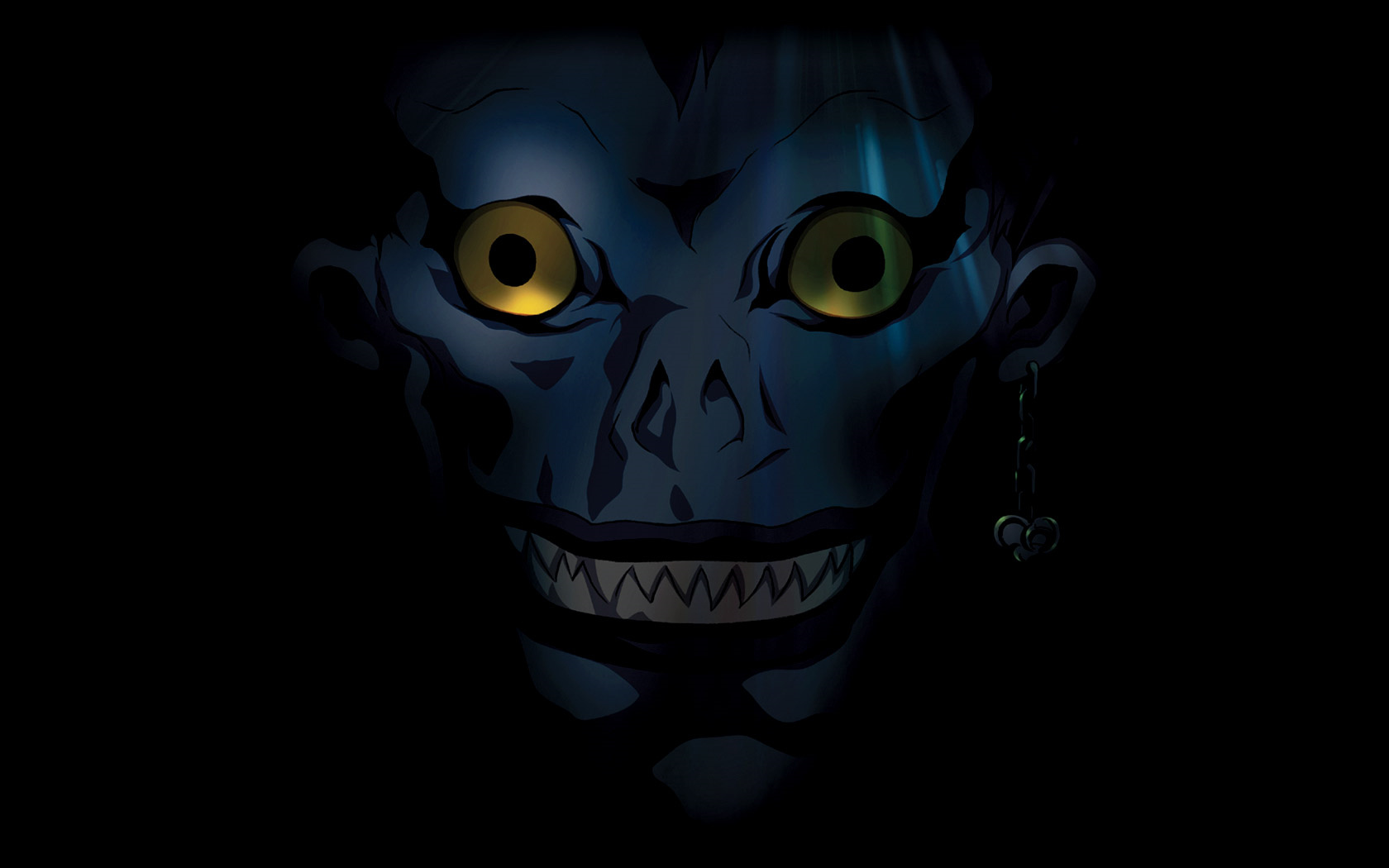 Ryuk, Wallpaper - Zerochan Anime Image Board