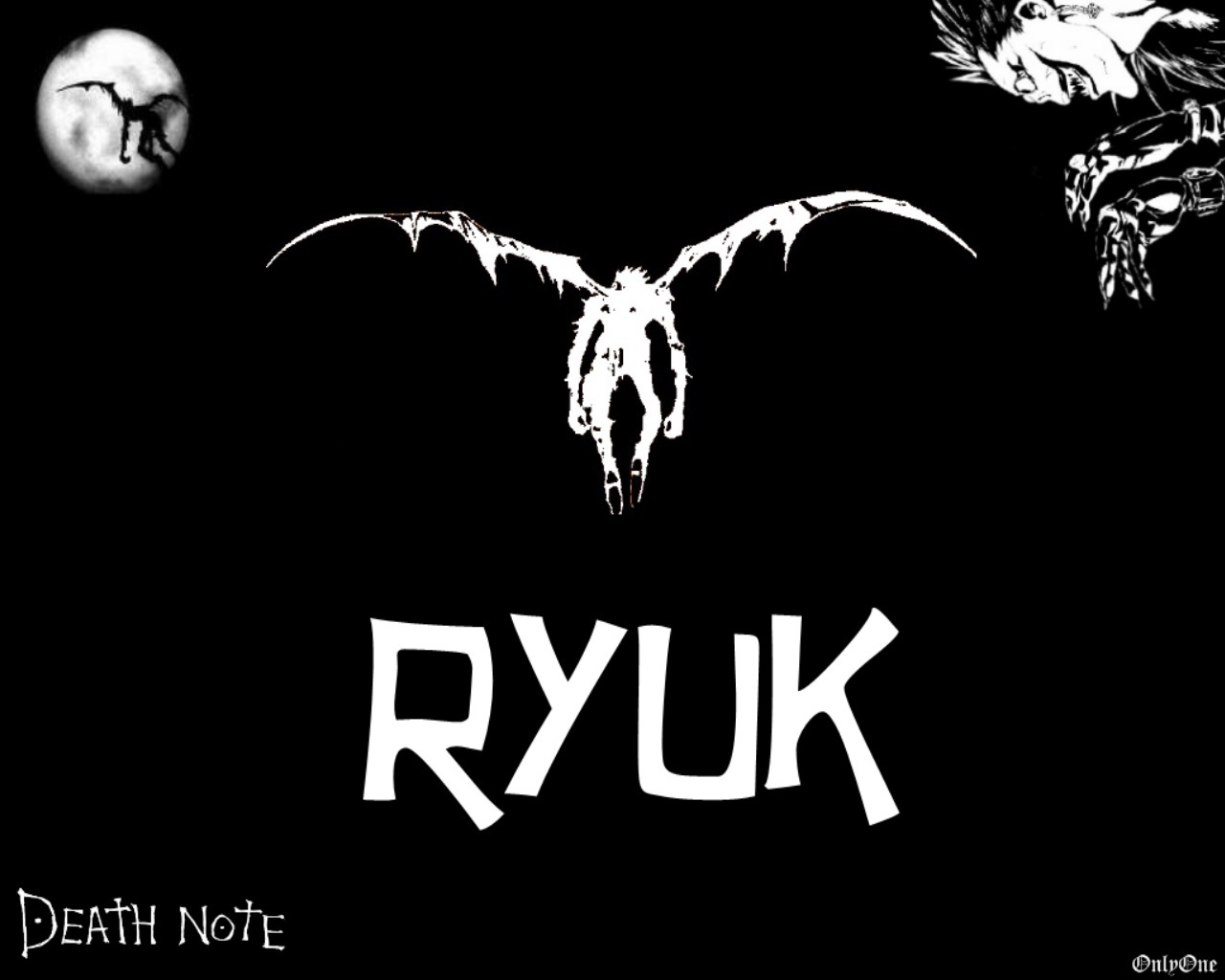 Ryuk images Ryuk HD wallpaper and background photos (22519128)